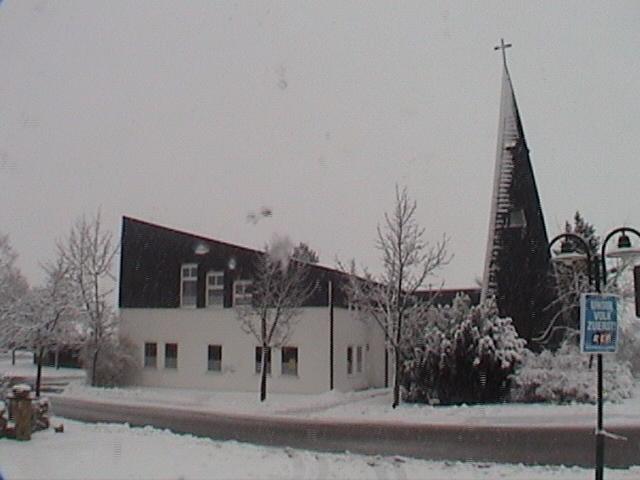 Sankt Antonius Kirche (3)