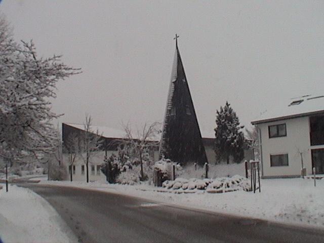 Sankt Antonius Kirche (6)