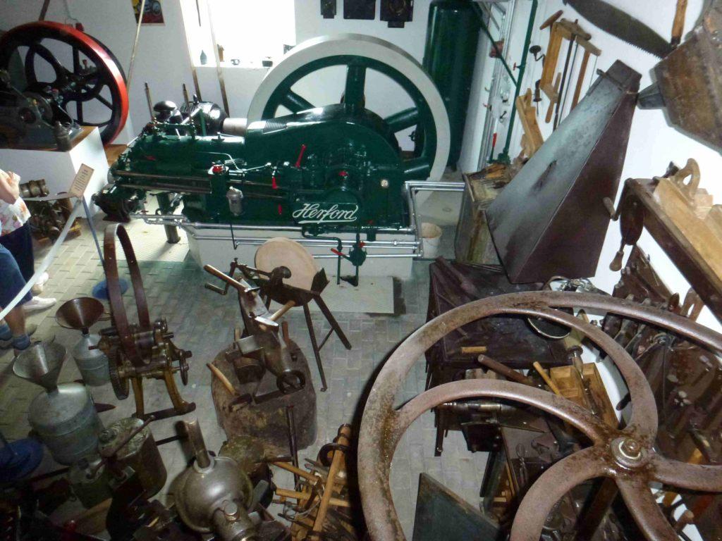 Land und Technikmuseum Zipplingen (12)
