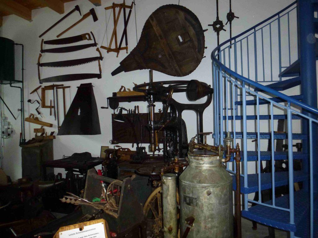 Land und Technikmuseum Zipplingen (13)