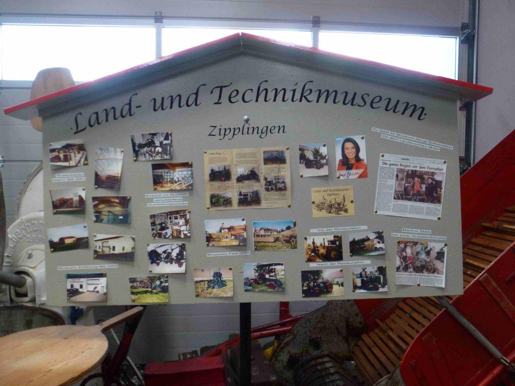 Land und Technikmuseum Zipplingen (2)