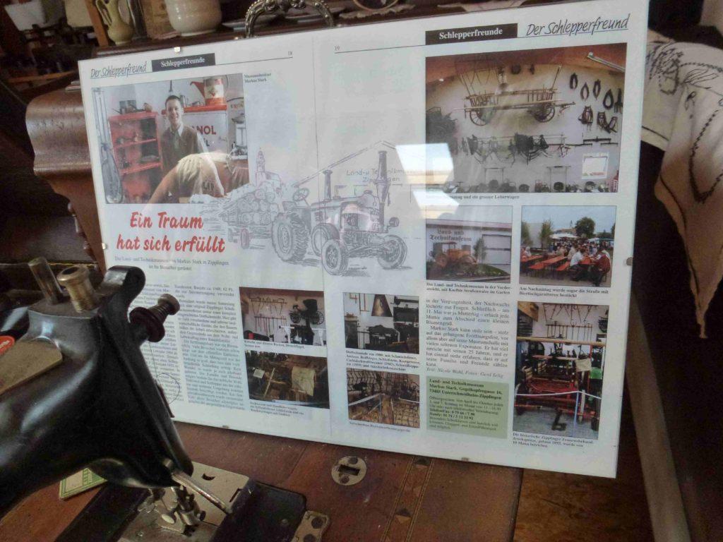 Land und Technikmuseum Zipplingen (3)