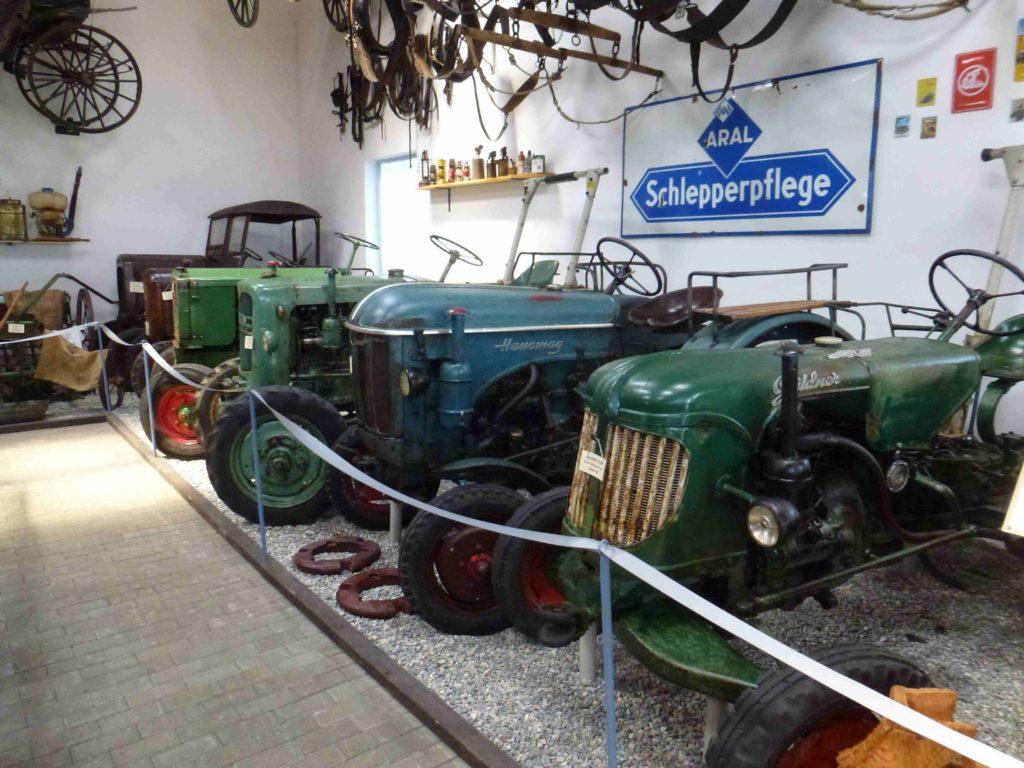 Land und Technikmuseum Zipplingen (33)