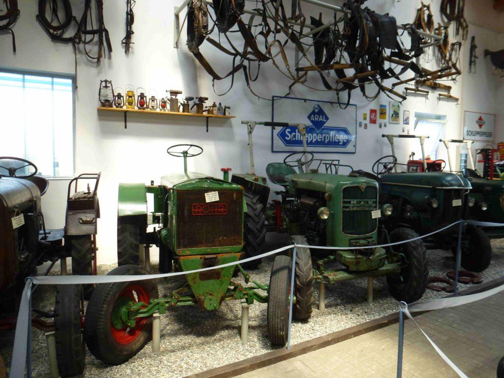 Land und Technikmuseum Zipplingen (34)