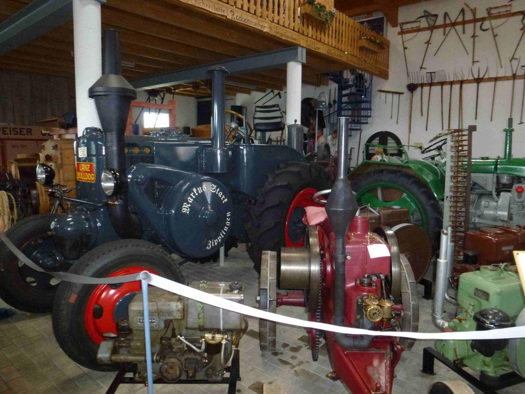 Land und Technikmuseum Zipplingen (4)