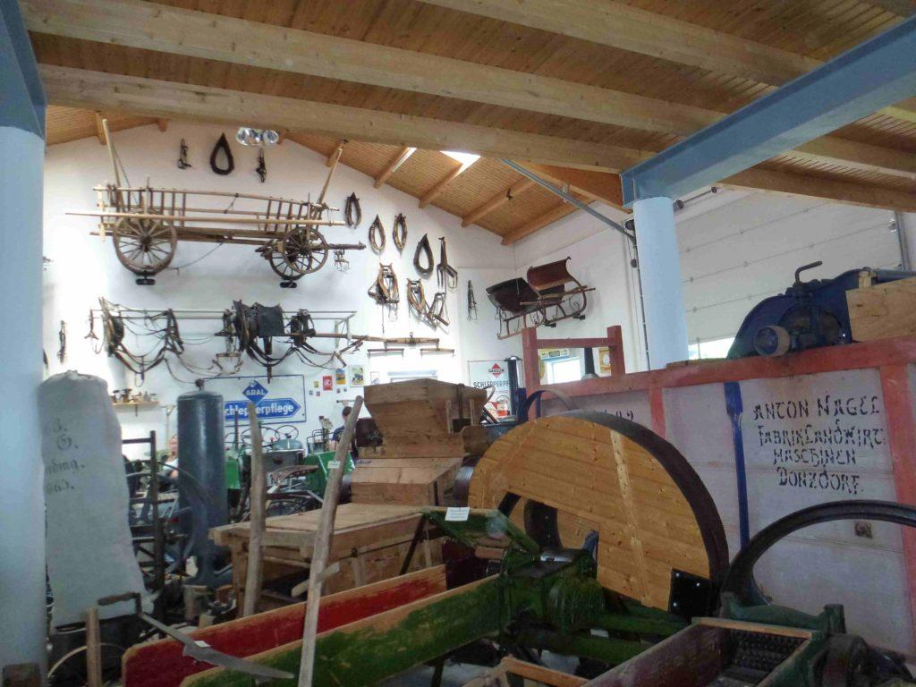 Land und Technikmuseum Zipplingen (5)