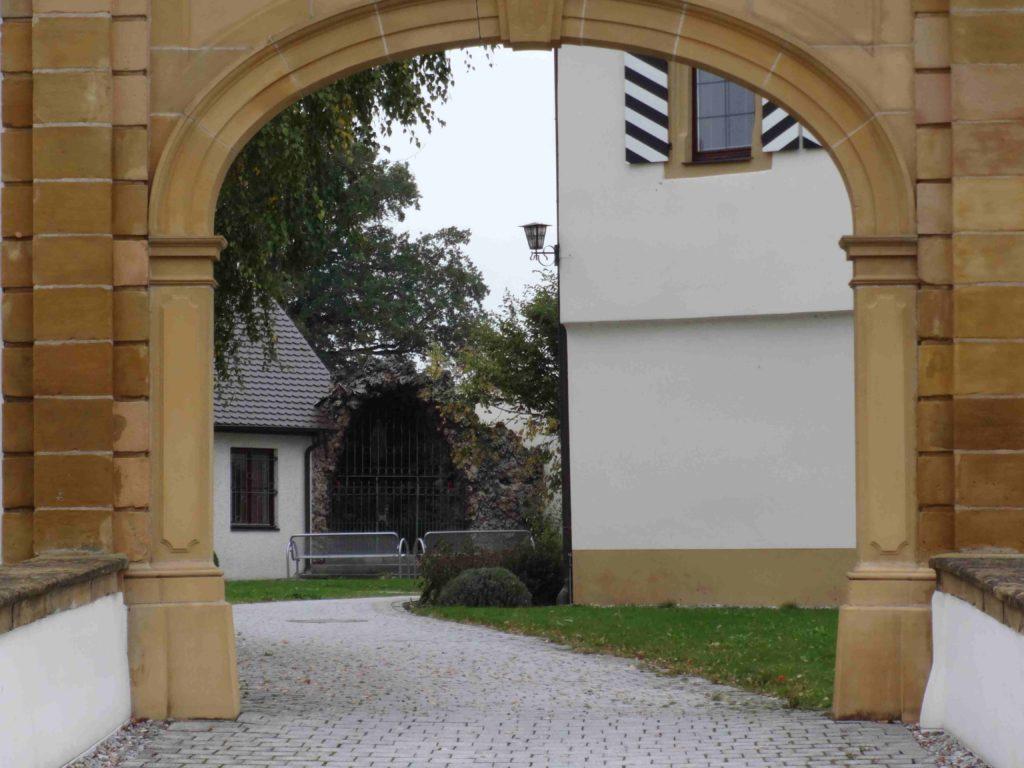 Rathaus Unterschneidheim (1)
