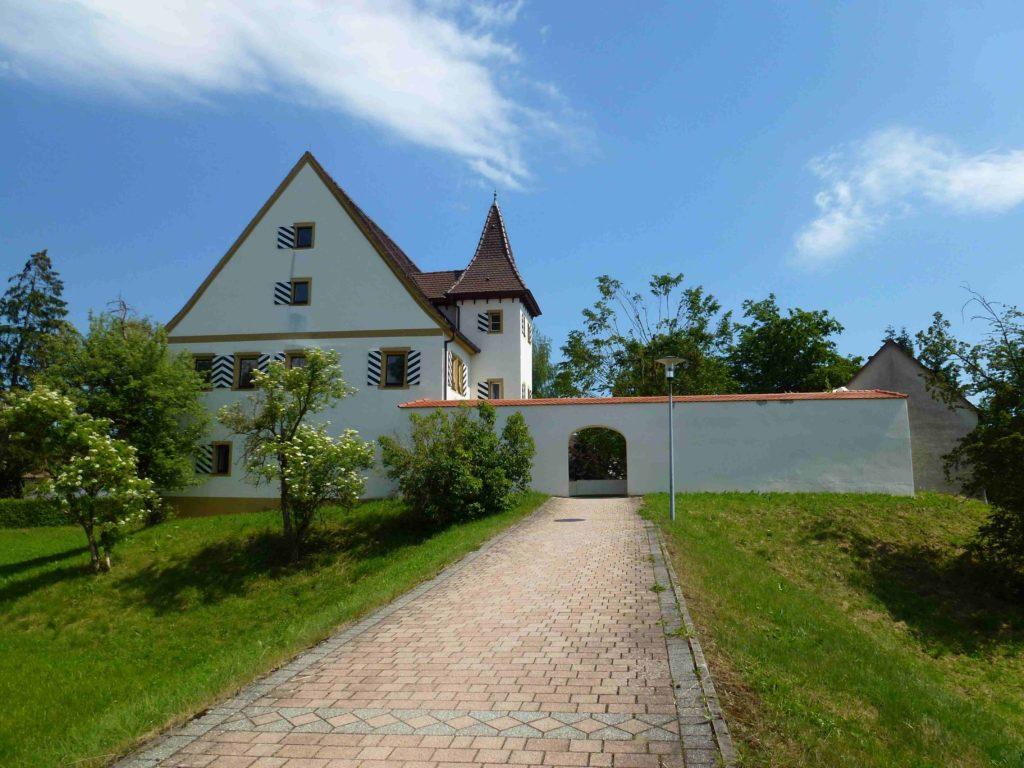 Rathaus Unterschneidheim (10)