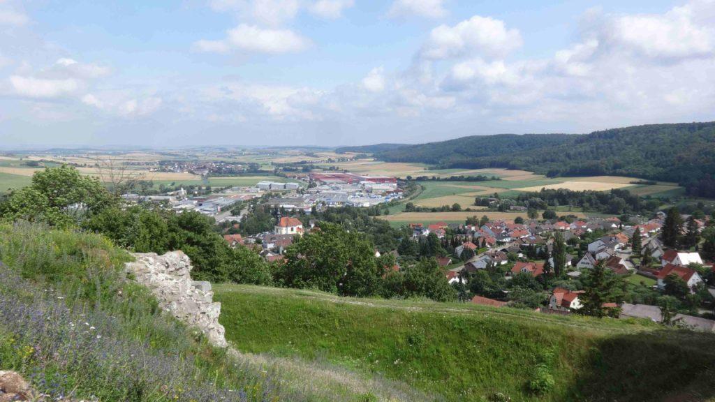 Wallfahrtskirche Mariä Heimsuchung Flochberg (1)