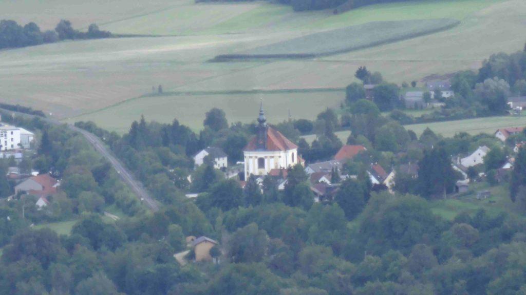 Wallfahrtskirche Mariä Heimsuchung Flochberg (3)